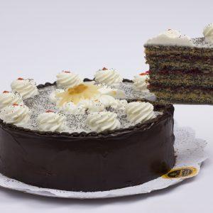 Venta de Torta Amapola