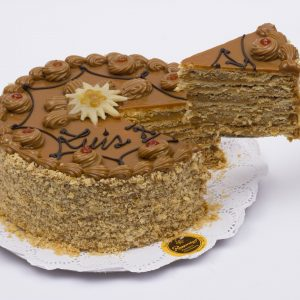 Venta Torta Luis XV