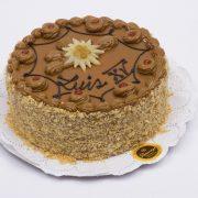 Torta Luis XV