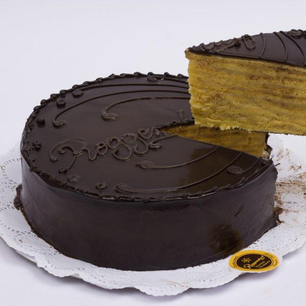 Venta de Torta Roggendorf