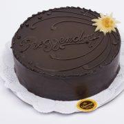 Torta Roggendorf
