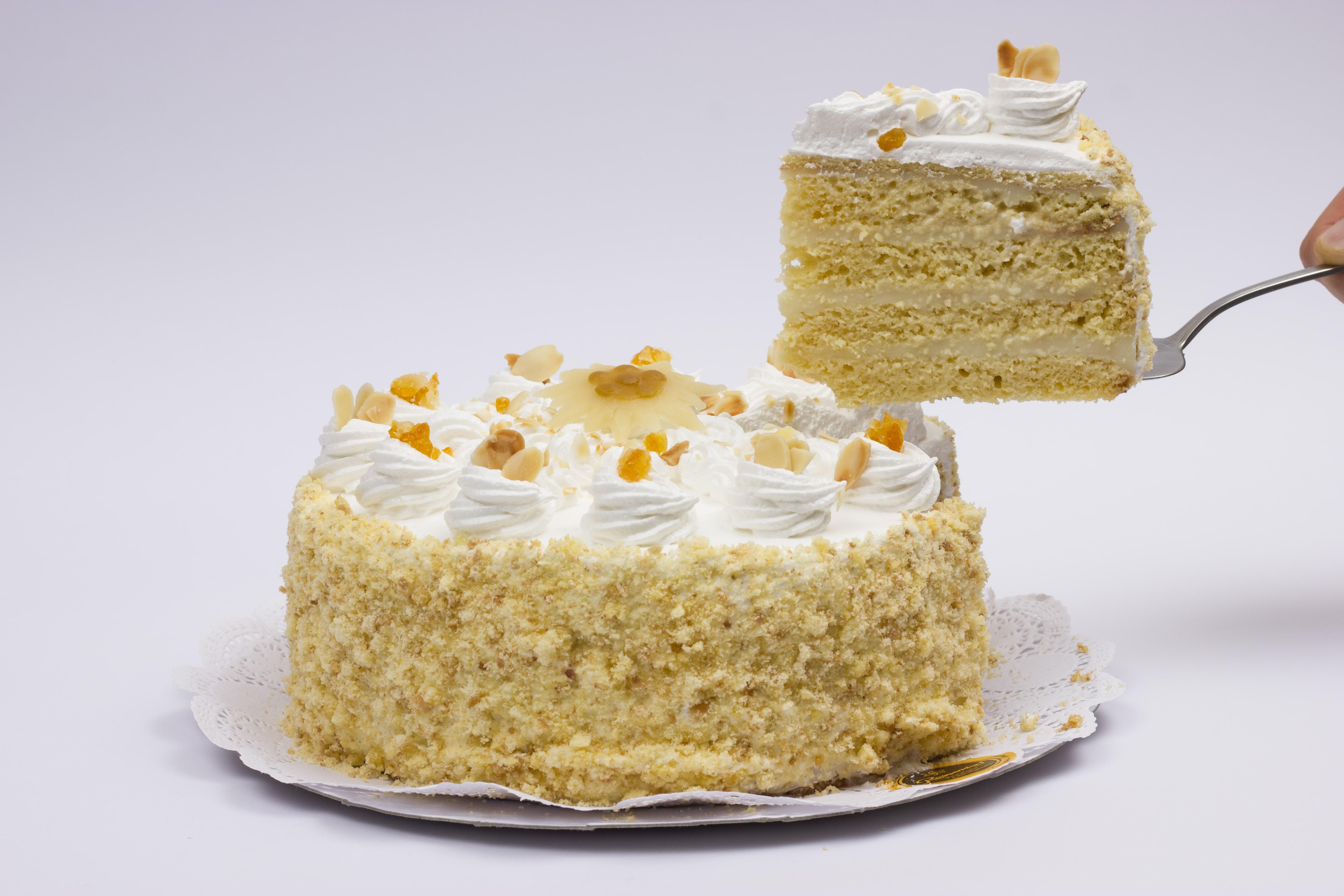 tortas tres leches