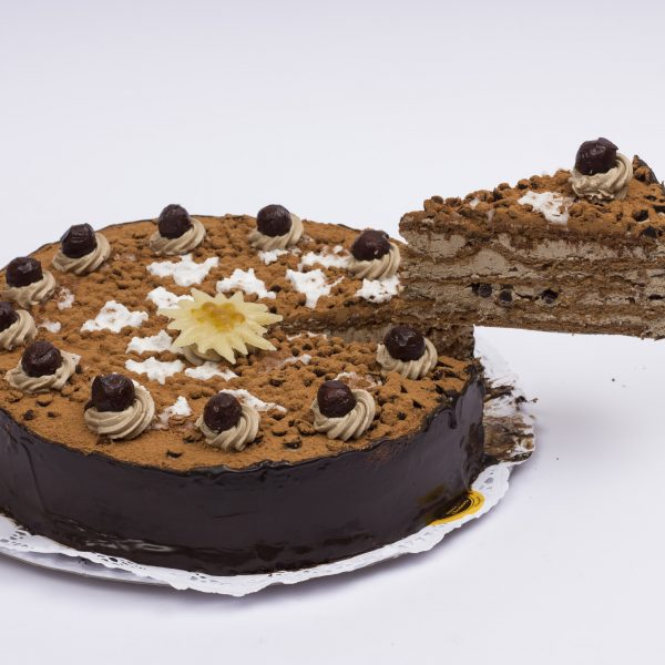 Venta torta Trufa