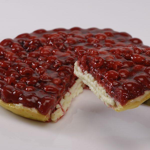 Venta Kuchen Frambuesa