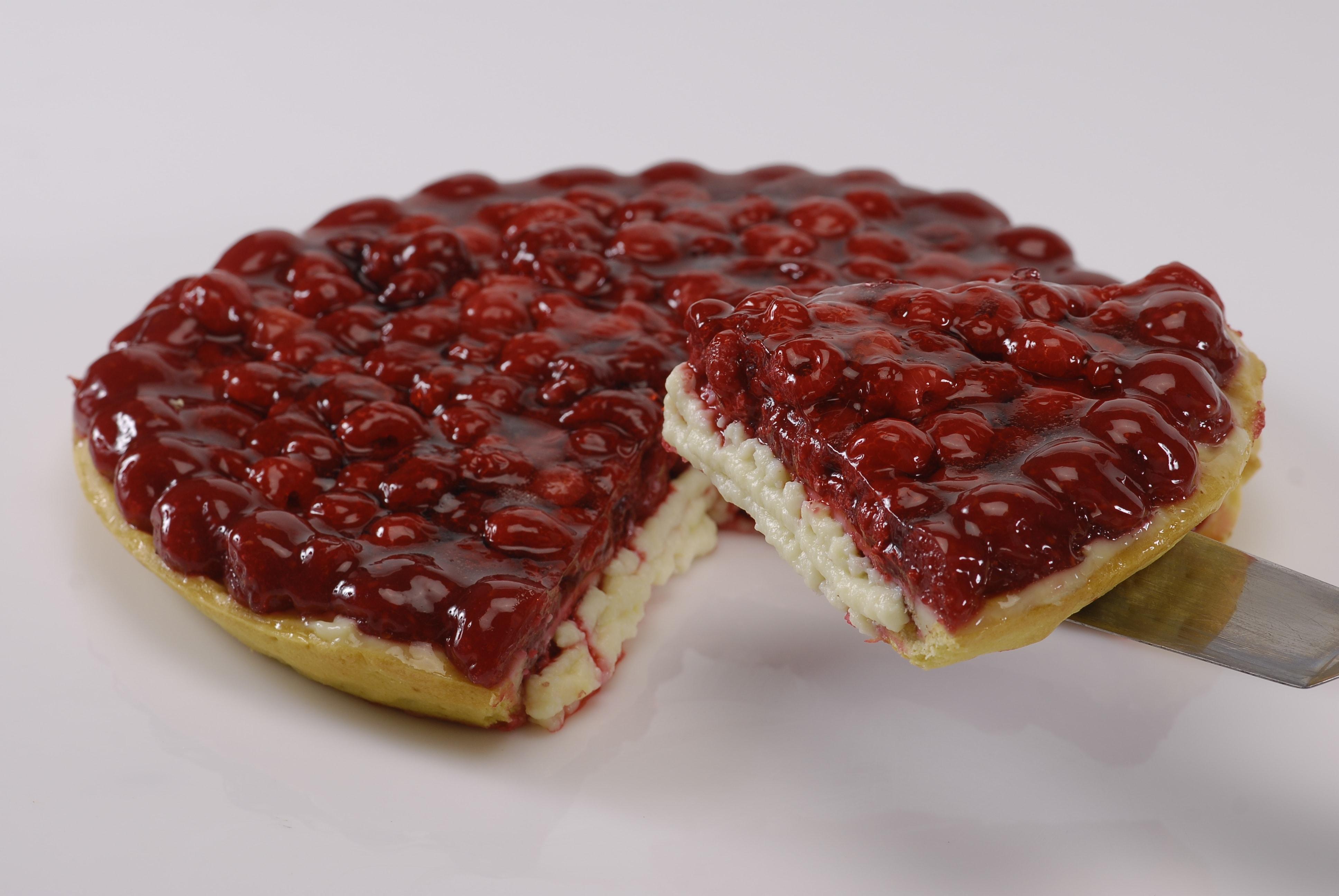 Kuchen de Frambuesa - Roggendorf : Roggendorf | {Kuchen 47}
