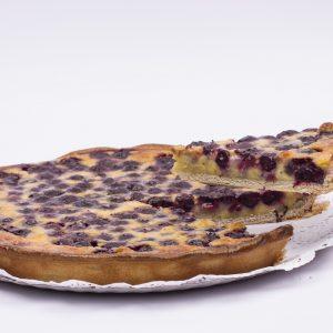 Kuchen Arandano