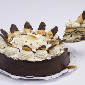 Torta Millenium