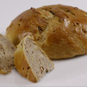 Pan de Pascua sin Azúcar