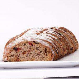 Pan de Pascua Superior