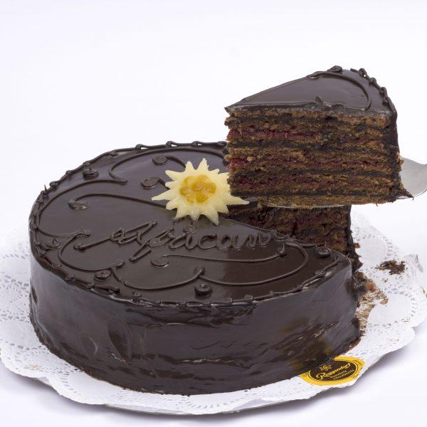 Venta de Torta Africana