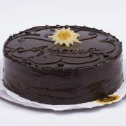 Torta Africana