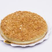 Kuchen Bienenstich