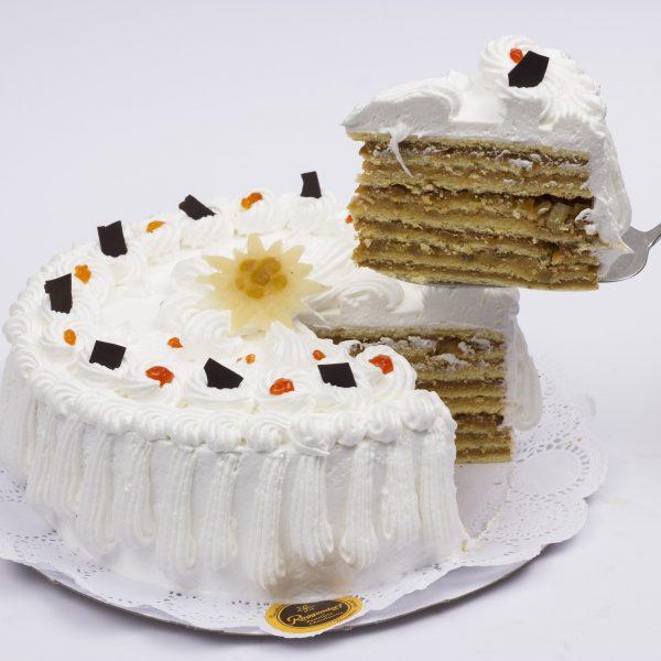 Venta de Torta Mil Delicias