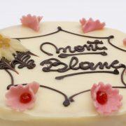 Torta Mont Blanc