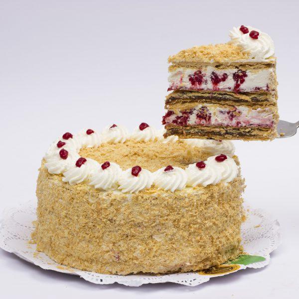 Torta Amor sin Azucar