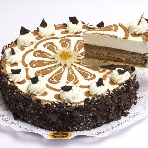 Torta Cointreau