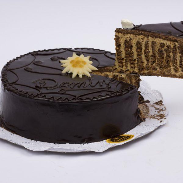 Torta Domino