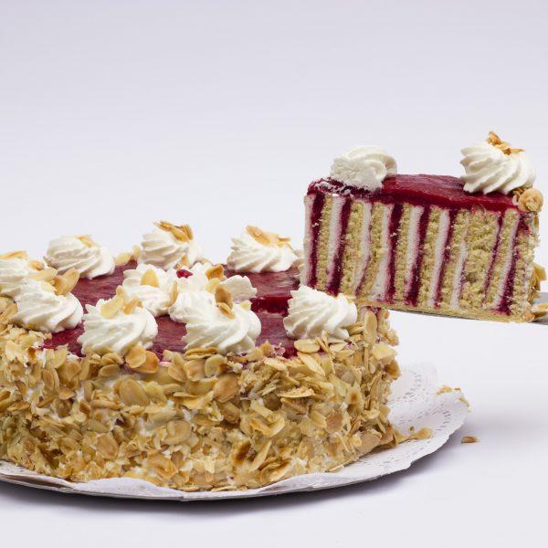 Torta Ilusión