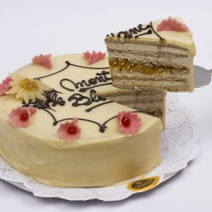 Torta Mont-Blanc