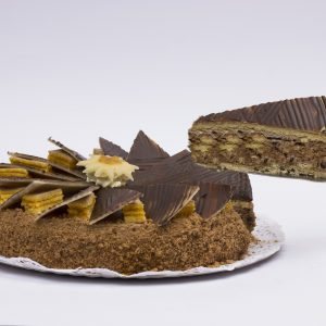 Torta Remolino